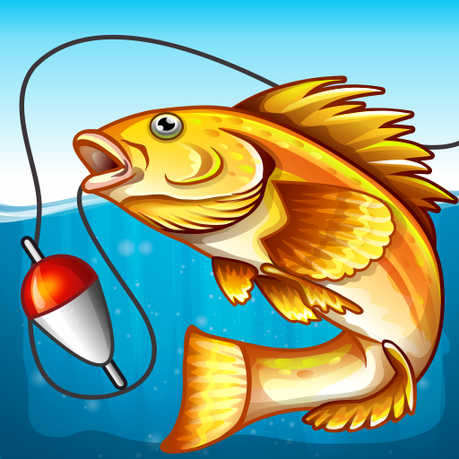 Fishing For Friends 1.57 (MOD, Unlimited Money)