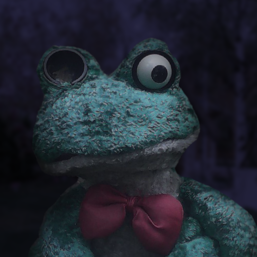 Five Nights with Froggy 4.0.5 (MOD, Unlimited Money)