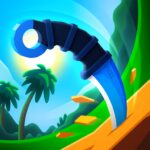 Flippy Knife  (MOD, Unlimited Money) 1.9.4.8