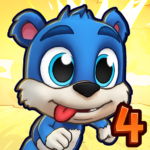 Fun Run 4 – Multiplayer Games 1.0.90 (MOD, Unlimited Money)