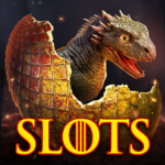 Game of Thrones Slots Casino – Slot Machine Games  (MOD, Unlimited Money) 1.1.2623