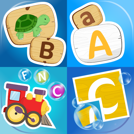 Games for Kids – ABC 1.4.1 (MOD, Unlimited Money)