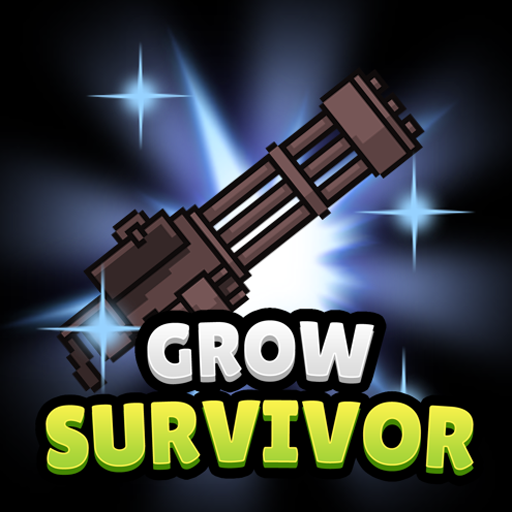 Grow Survivor – Idle Clicker 6.2.5 (MOD, Unlimited Money)