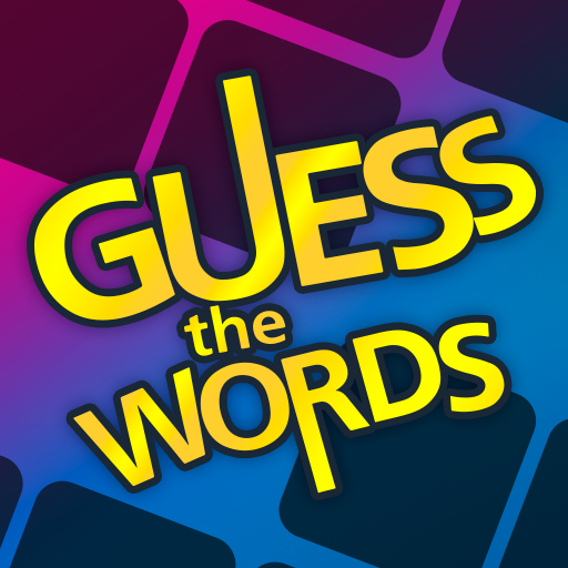 Guess The Words – Connect Vocabulary 4.1.1 (MOD, Unlimited Money)