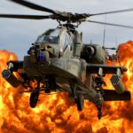 Gunship Force: Free Helicopter Games Attack 3D  (MOD, Unlimited Money) 3.66.8
