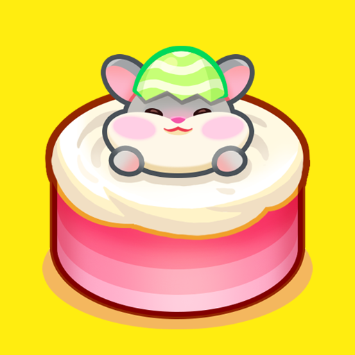 Hamster Tycoon : Cake making games 1.0.37 (MOD, Unlimited Money)