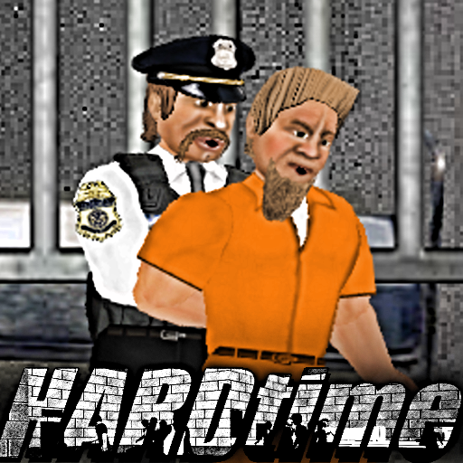 Hard Time (Prison Sim) 1.459 (MOD, Unlimited Money)