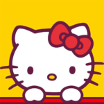 Hello Kitty – Activity book for kids  (MOD, Unlimited Money) 1.8