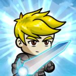 Hero Age – RPG classic  (MOD, Unlimited Money) 2.2.4
