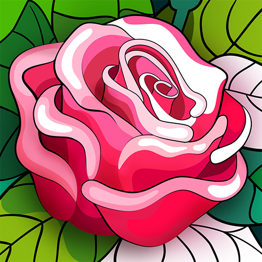 Hey Color Paint by Number Art & Coloring Book 1.5.0 (MOD, Unlimited Money)