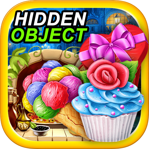 Hidden Object Games: Quest Mysteries 1.0.8 (MOD, Unlimited Money)