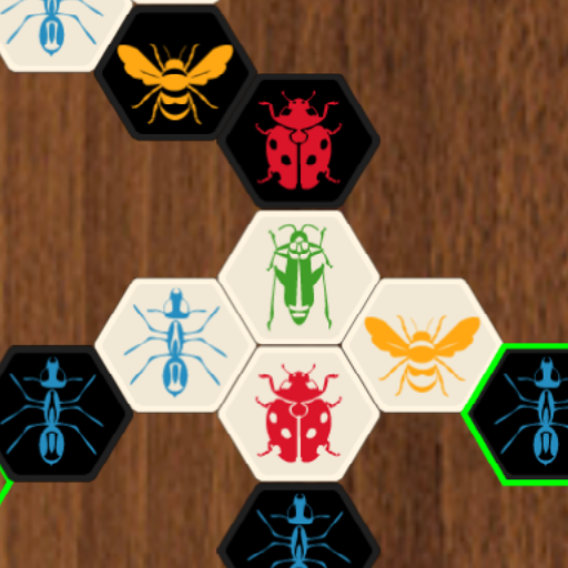 Hive with AI (board game) 12.1.2 (MOD, Unlimited Money)