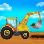 Home Builder – Truck cleaning & washing game  (MOD, Unlimited Money) 2.0