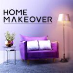 Home Makeover: House Design & Decorating Game  (MOD, Unlimited Money) 1.2