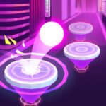 Hop Ball 3D: Dancing Ball on the Music Tiles  (MOD, Unlimited Money)