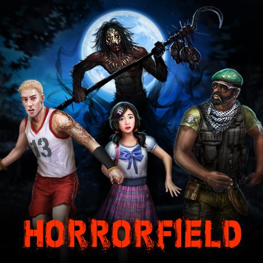Horrorfield – Multiplayer Survival Horror Game 1.3.15 (MOD, Unlimited Money)