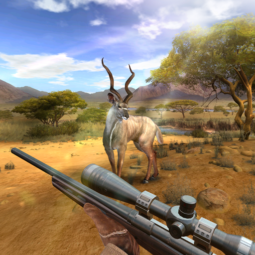 Hunting Clash: Hunter Games – Shooting Simulator 2.34 (MOD, Unlimited Money)
