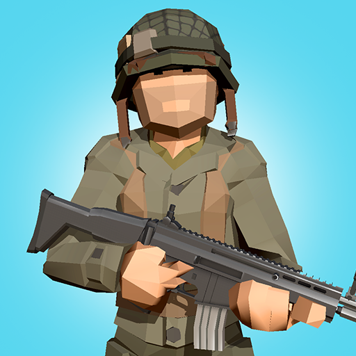 Idle Army Base: Tycoon Game 1.23.0 (MOD, Unlimited Money)