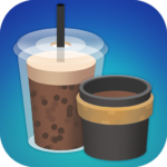 Idle Coffee Corp  (MOD, Unlimited Money) 2.24