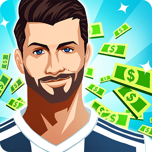 Idle Eleven – Be a millionaire soccer tycoon 1.14.6 (MOD, Unlimited Money)