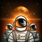 Idle Tycoon: Space Company  (MOD, Unlimited Money) 1.9.6
