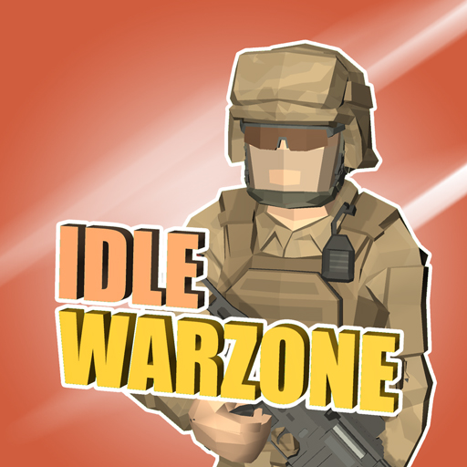 Idle Warzone 3d: Military Game – Army Tycoon 1.2.4 (MOD, Unlimited Money)