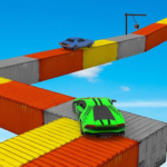 Impossible Car Stunt Game 2021 – Racing Car Games  (MOD, Unlimited Money) 35