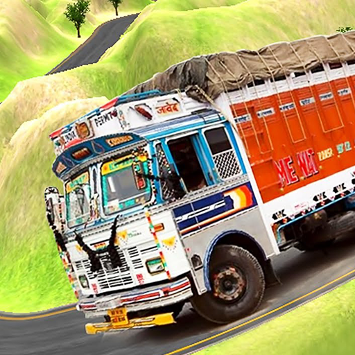 Indian Truck Offroad Cargo Delivery: Offline Games 1.1.4 (MOD, Unlimited Money)