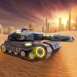 Iron Tanks: Free Tank Games – Tanki Online PVP 3.09 (MOD, Unlimited Money)