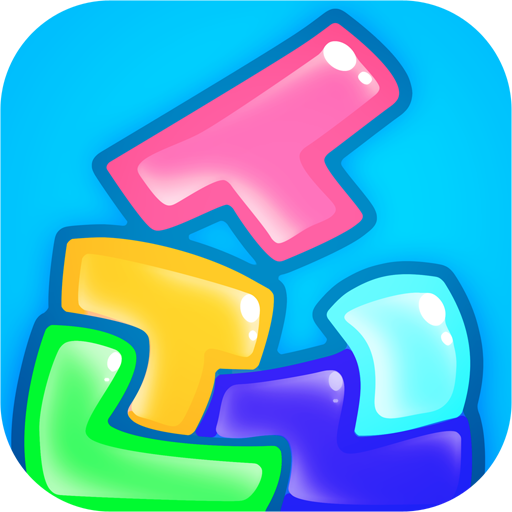 Jelly Fill 2.6.2 (MOD, Unlimited Money)
