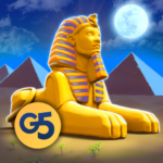 Jewels of Egypt: Gems & Jewels Match-3 Puzzle Game  (MOD, Unlimited Money)1.12.1201