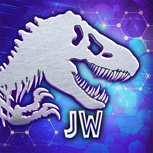 Jurassic World™: The Game 1.51.3 (MOD, Unlimited Money)