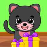 Kids Learning Mini Games: Fun for 2-5 year olds  (MOD, Unlimited Money) 1.027