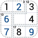 Killer Sudoku by Sudoku.com – Free Logic Puzzles  (MOD, Unlimited Money) 1.2.1
