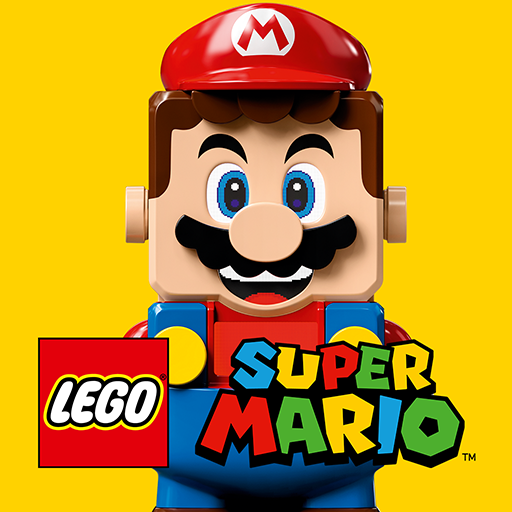 LEGO® Super Mario™ 1.4.1 (MOD, Unlimited Money)