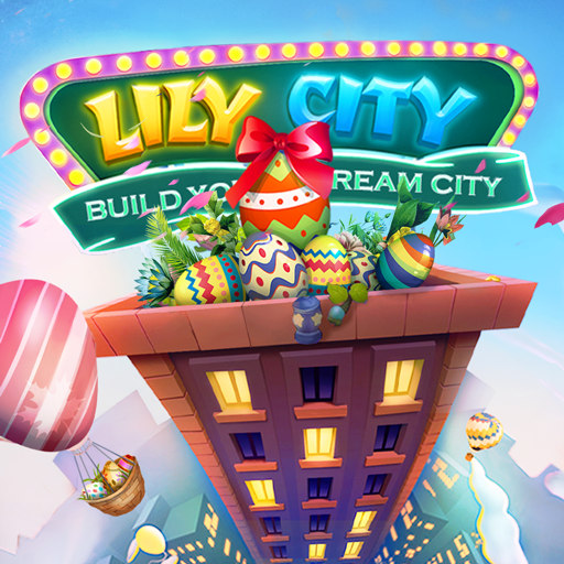 Lily City: Building metropolis 0.10.0 (MOD, Unlimited Money)