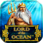 Lord of the Ocean™ Slot  (MOD, Unlimited Money) 5.32.0