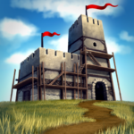 Lords & Knights – Medieval Building Strategy MMO 8.18.0 (MOD, Unlimited Money)