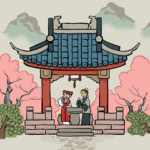 江南百景圖 1.4.2 (MOD, Unlimited Money)