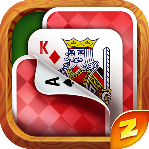 Magic Solitaire – Card Games Patience 2.11.9 (MOD, Unlimited Money)