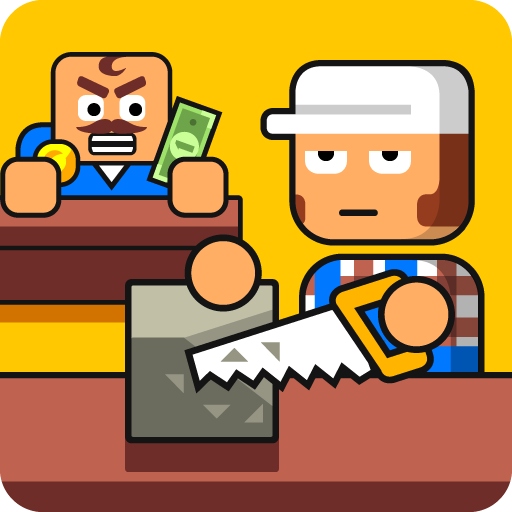 Make More! – Idle Manager 3.0.0 (MOD, Unlimited Money)