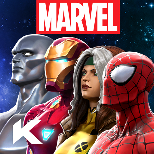 Marvel Contest of Champions 32.0.0 (MOD, Unlimited Money)