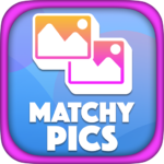 Matchy Pics – Match Games & Puzzle Games Free  (MOD, Unlimited Money) 1.104