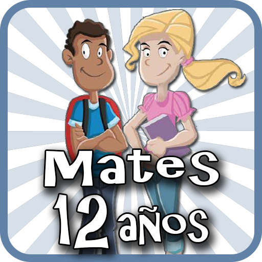 Matemáticas 12 años 1.0.20 (MOD, Unlimited Money)