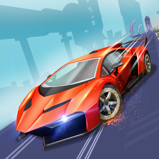 Mega Ramps – Galaxy Racer 1.0.9 (MOD, Unlimited Money)
