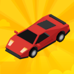 Merge Car Racer – Idle Rally Empire  (MOD, Unlimited Money) 2.7.7