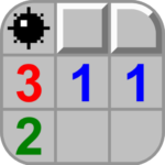 Minesweeper for Android – Free Mines Landmine Game  (MOD, Unlimited Money) 2.8.9