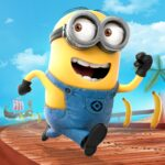Minion Rush: Despicable Me Official Game  (MOD, Unlimited Money)