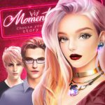 Moments: Choose Your Story  (MOD, Unlimited Money) 1.1.11