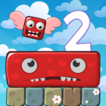 Monsterland 2. Physics puzzle game  (MOD, Unlimited Money) 1.5.5